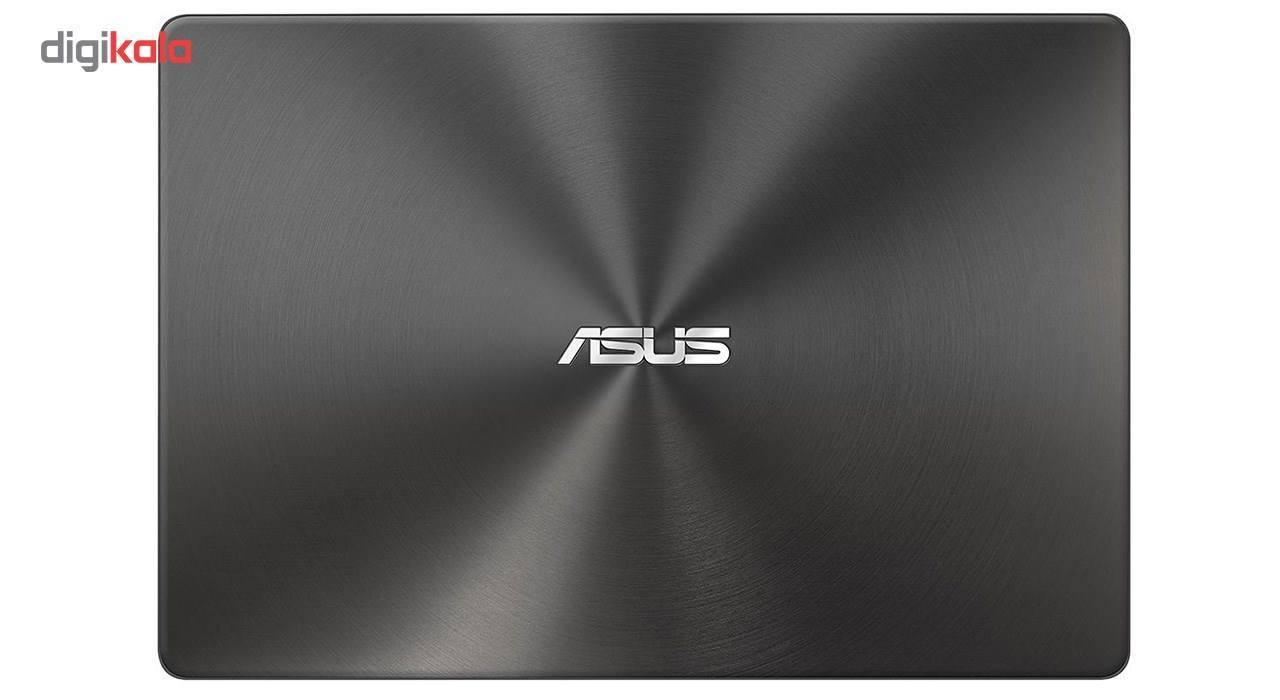 لپ تاپ 13 اینچی ایسوس مدل Zenbook UX331UN - A main 1 5