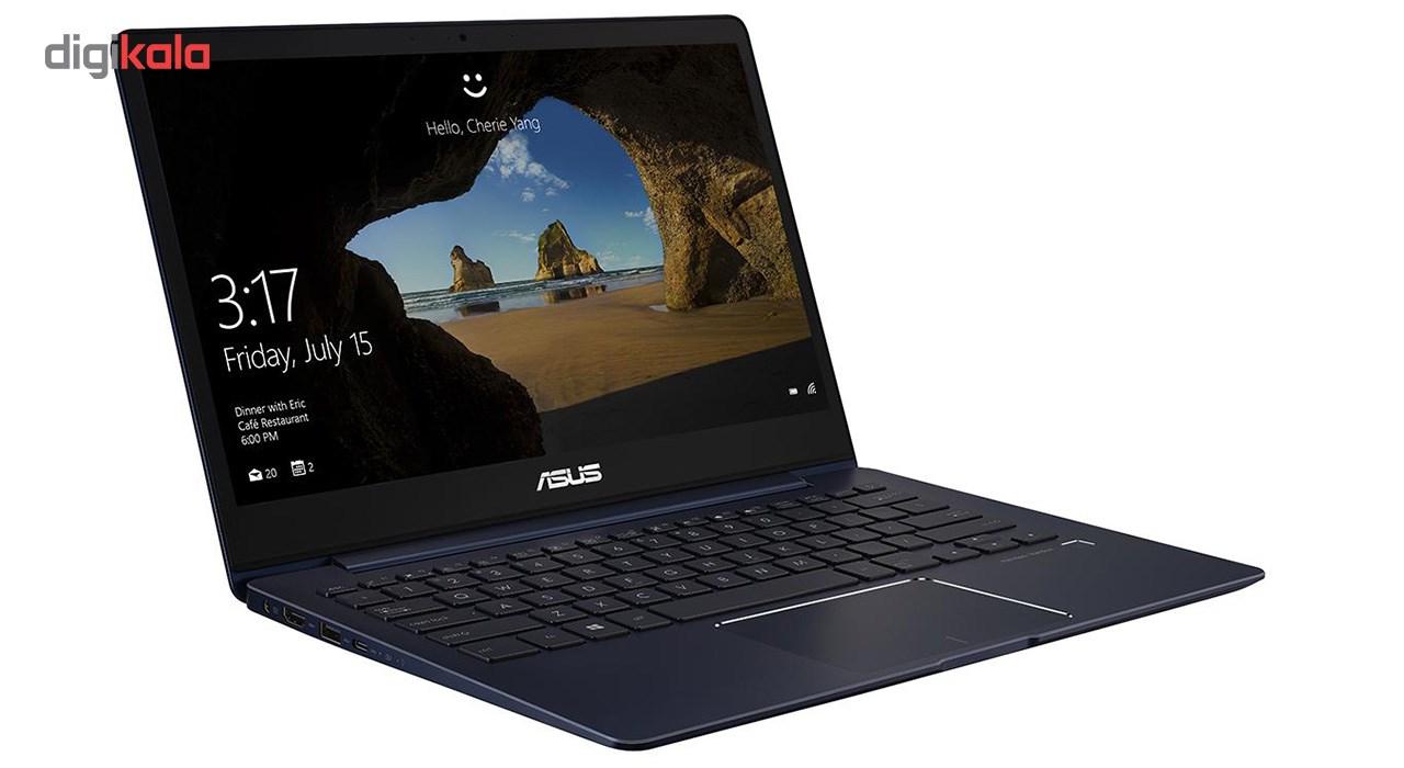 لپ تاپ 13 اینچی ایسوس مدل Zenbook UX331UN - A main 1 6
