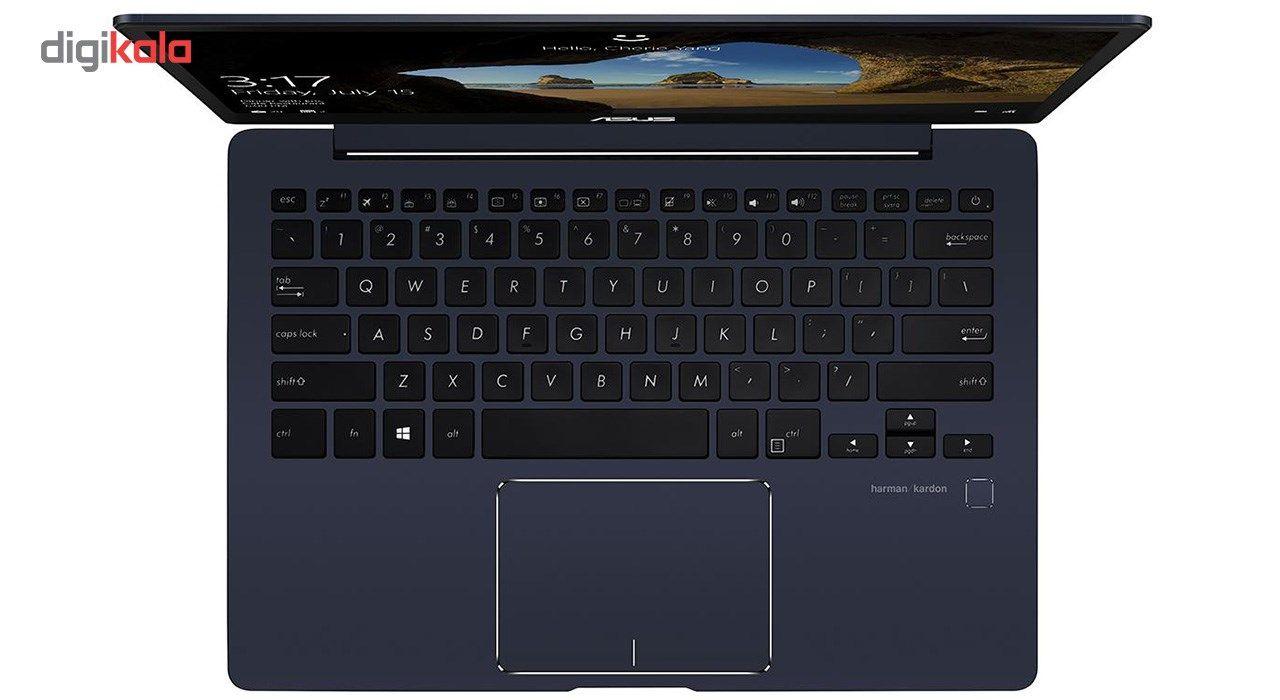 لپ تاپ 13 اینچی ایسوس مدل Zenbook UX331UN - A main 1 8