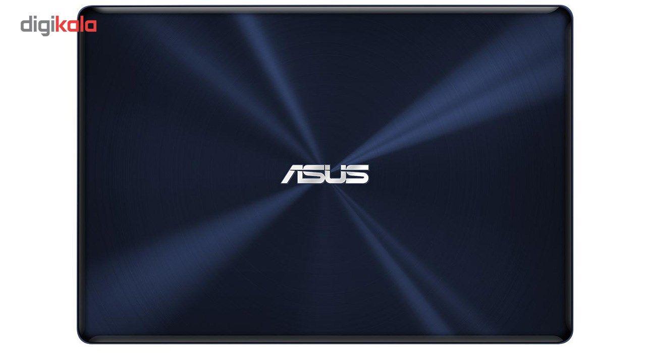 لپ تاپ 13 اینچی ایسوس مدل Zenbook UX331UN - A main 1 9