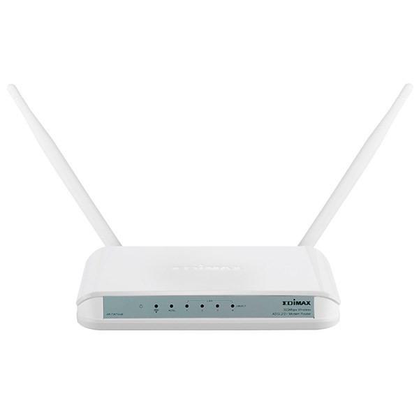 مودم-روتر ADSL و بیسیم ادیمکس مدل AR-7267WnA