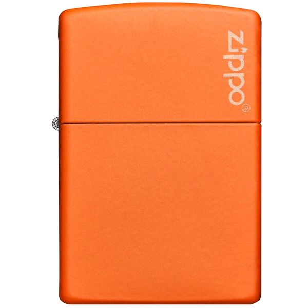 فندک زیپو مدل Zippo Logo  کد 231ZL