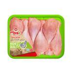 ساق ران مرغ بدون پوست رويال طعم - 900 گرم  thumb