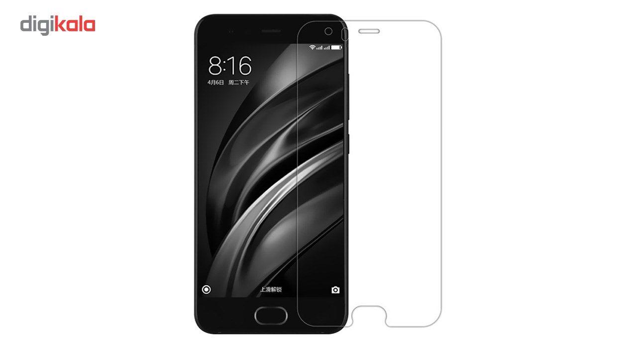 محافظ صفحه نمایش شیشه ای کوالا مدل Tempered مناسب برای گوشی موبایل شیائومی Mi 6 main 1 2