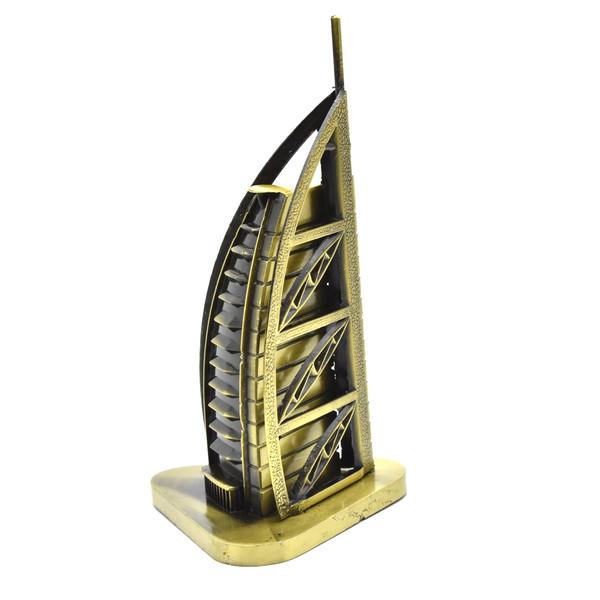 ماکت تزئینی لیما طرح برج العرب