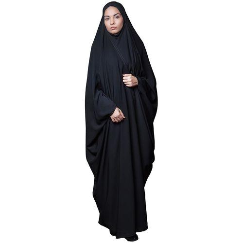 چادر بیروتی / بحرینی / کن کن حجاب فاطمی مدل 201165