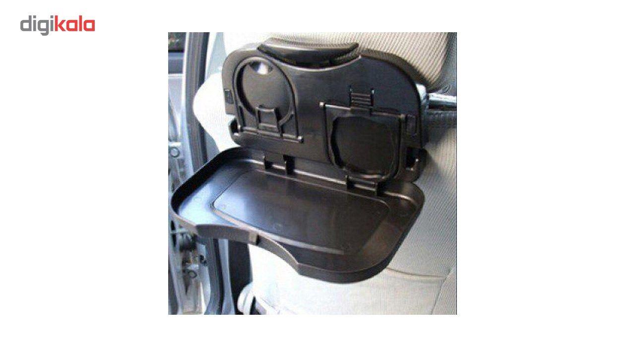 میز پذیرایی پشت صندلی خودرو کد 3921 main 1 5
