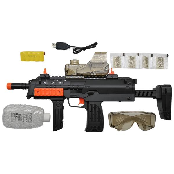 تفنگ اسباب بازی MP7 GUN کد KTT-015