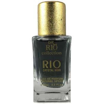 ادو پرفیوم زنانه ریو کالکشن مدل Rio Crystal Noir حجم 15ml