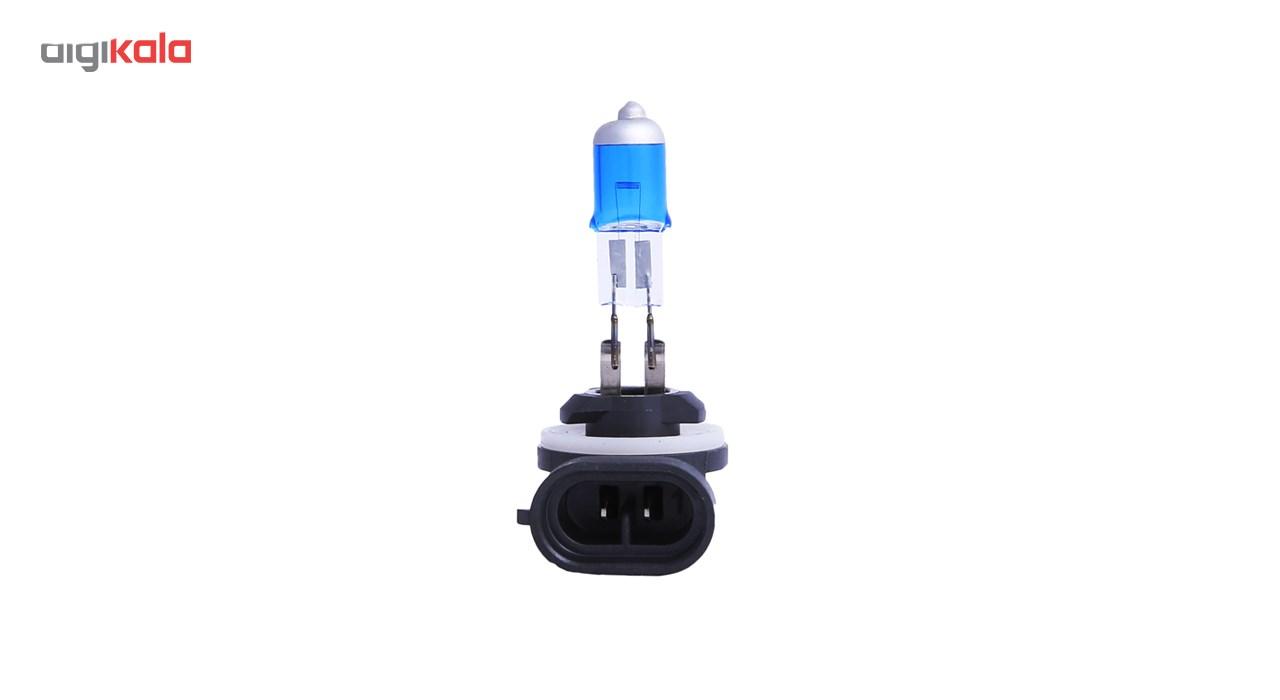 لامپ خودرو ایگل مدل 881 12V 100 W Plasma Xenon بسته 2 عددی main 1 2