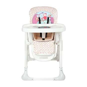 صندلی غذاخوری کودک زویی مدل شنل قرمزی
