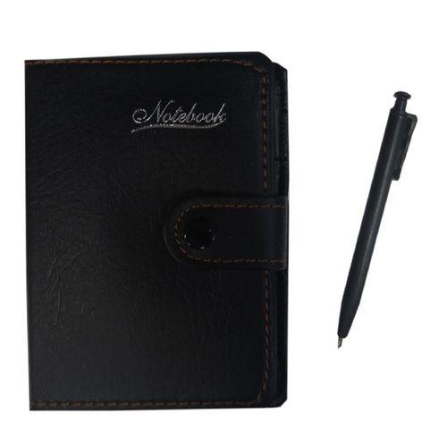 دفترچه یادداشت نوت بوک مدل C093 به همراه خودکار