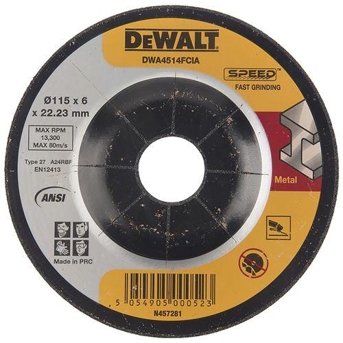 صفحه ساب فلز دیوالت مدل DWA4514FCIA