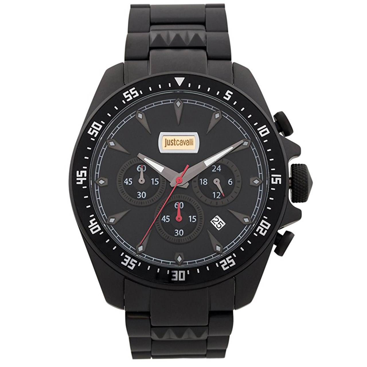 ساعت مچی عقربه ای مردانه جاست کاوالی مدل JC1G013M0065 29