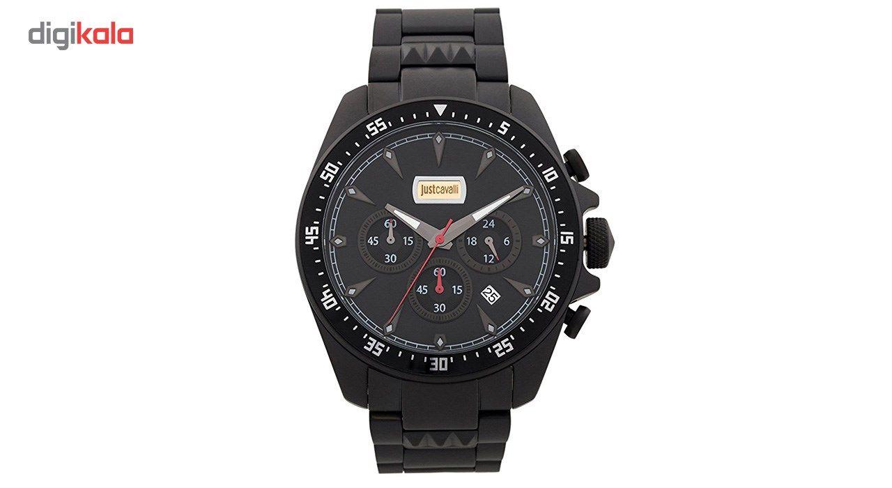 ساعت مچی عقربه ای مردانه جاست کاوالی مدل JC1G013M0065 -  - 2
