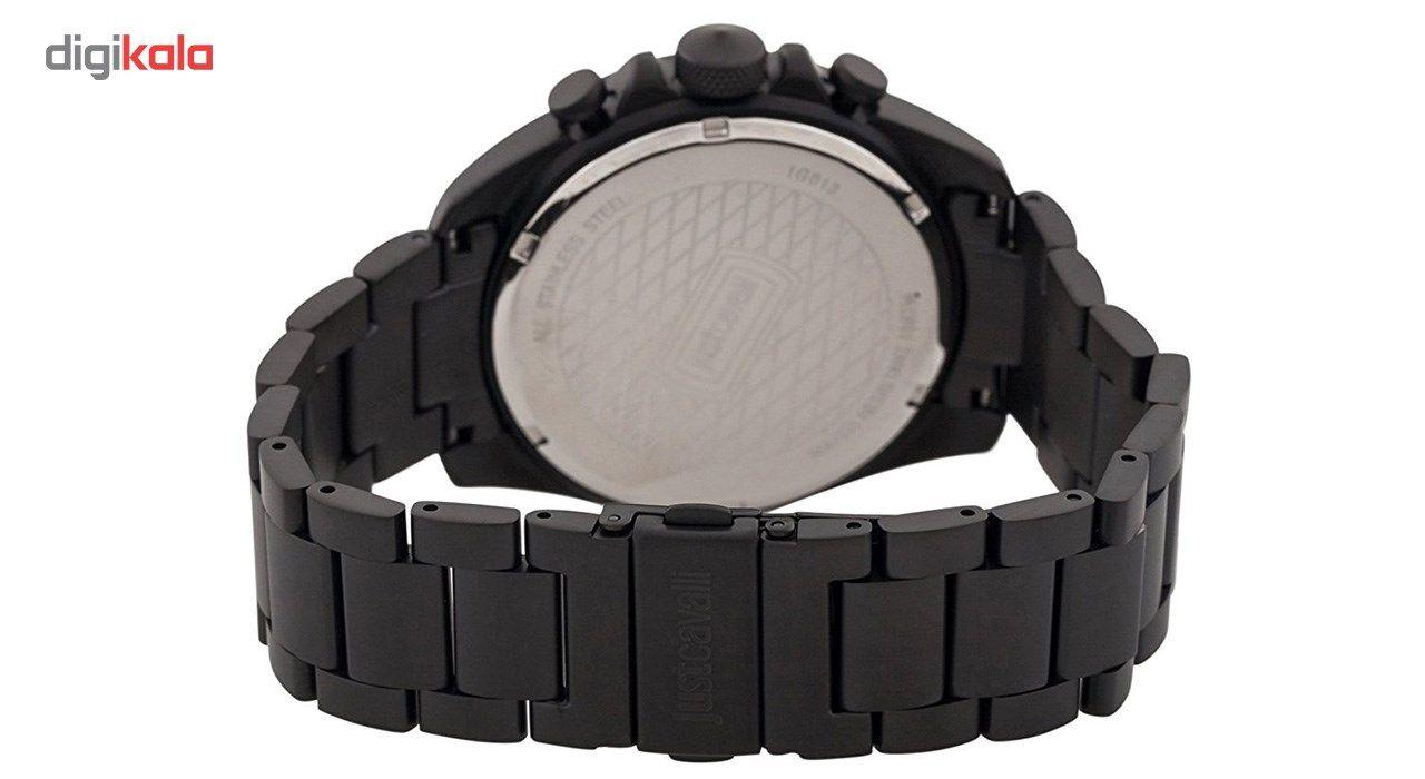 ساعت مچی عقربه ای مردانه جاست کاوالی مدل JC1G013M0065 -  - 1
