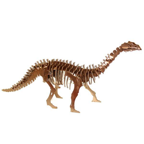 مجسمه پارسینا مدل دایناسور