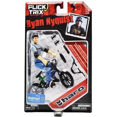 دوچرخه فلیک تریکس  مدل Ryan Nyquist