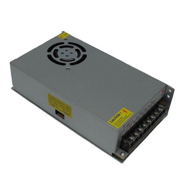 منبع تغذیه 12 ولت 30 آمپر پرایم مدل PRA30