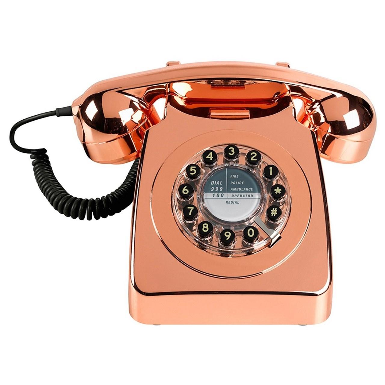 تلفن وایلد اند ولف مدل746