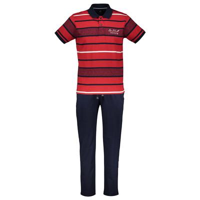 تصویر ست پلو شرت و شلوار مردانه سویت دریم مدل1039