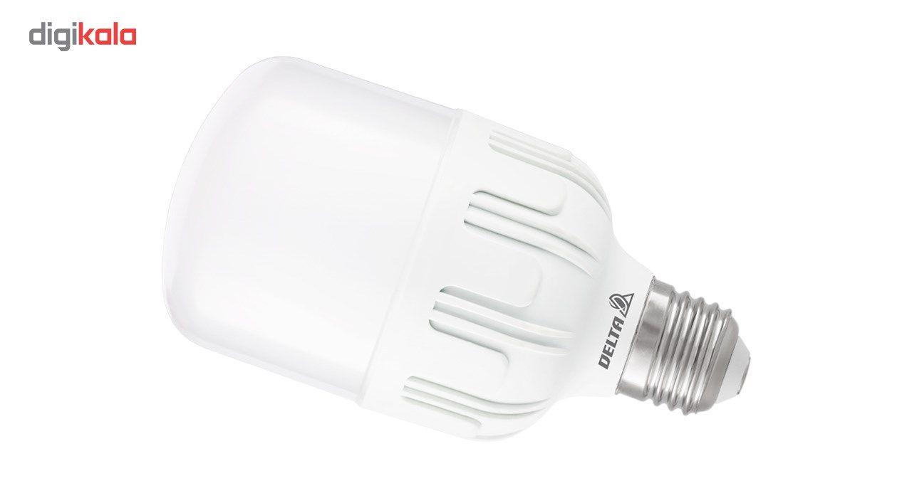 لامپ ال ای دی 17 وات دلتا مدل اطلس پایه E27 بسته 2 عددی main 1 2