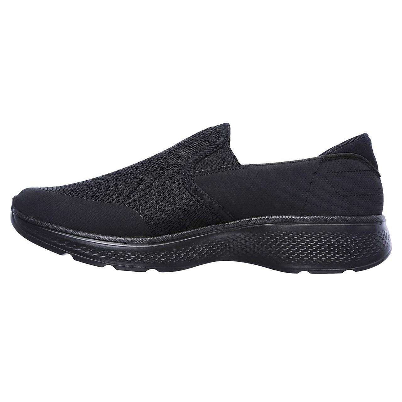 کفش راحتی مردانه اسکچرز مدل  GOWALK 4 - CONTAIN