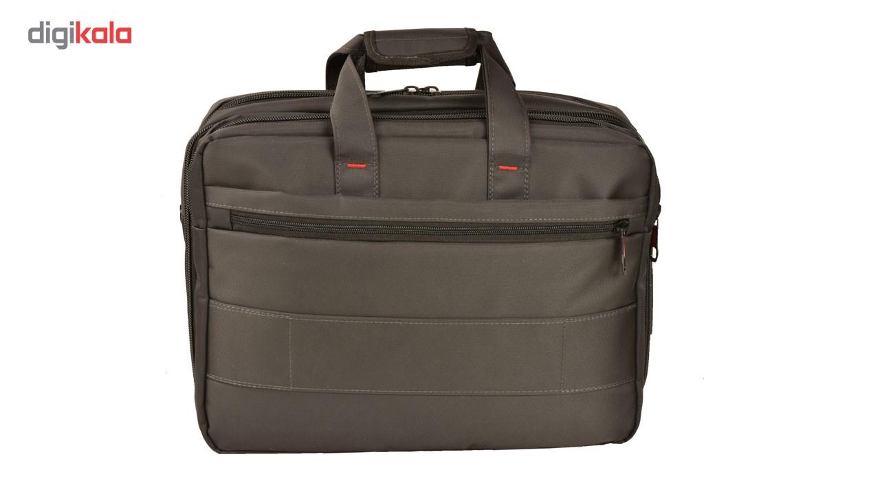 کیف لپ تاپ پارینه مدل P200 مناسب برای لپ تاپ 15 اینچی