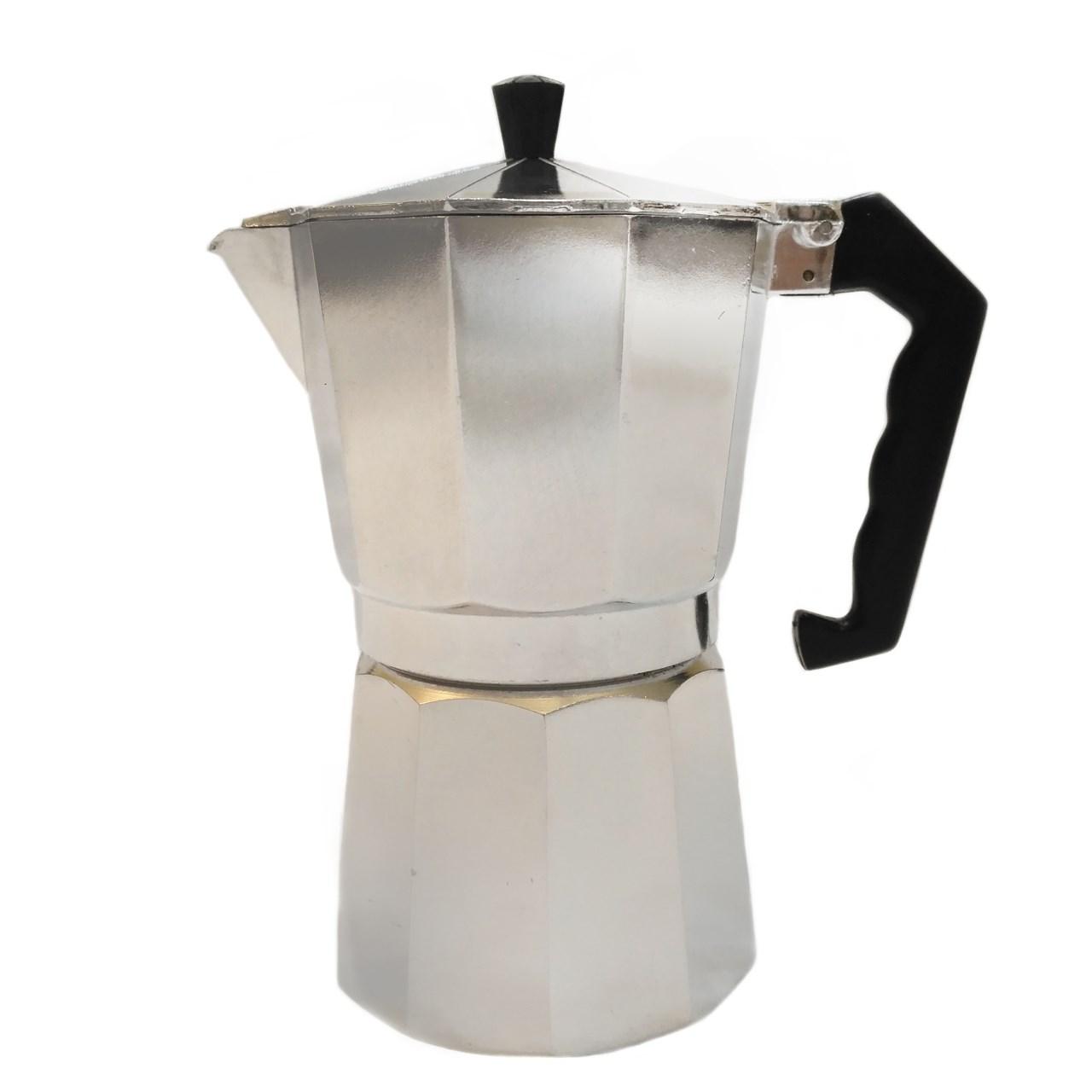 قهوه جوش برساد مدل A043 نه کاپ