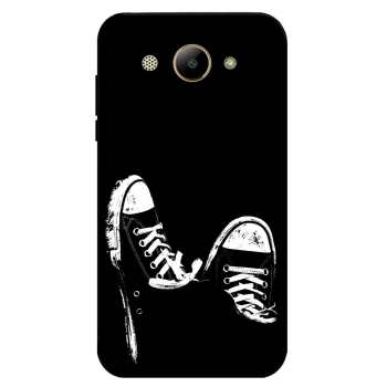 کاور کی اچ مدل 0043 مناسب برای گوشی موبایل هوآوی Y3 2017