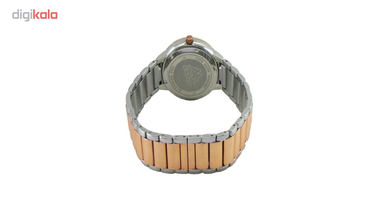 ساعت مچی عقربه ای کاپا مدل 1410L-d
