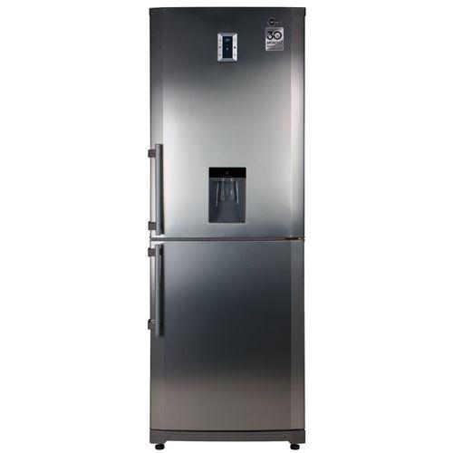 یخچال و فریزر کلور مدل FRNT101