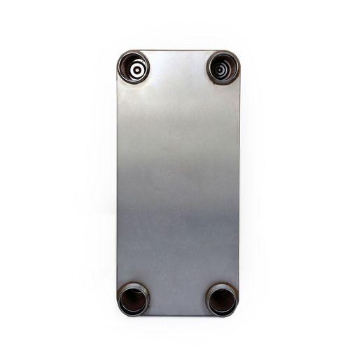 مبدل حرارتی صفحه ای هپاکو مدلHP-1800 با ظرفیت 18000 لیتر بر ساعت