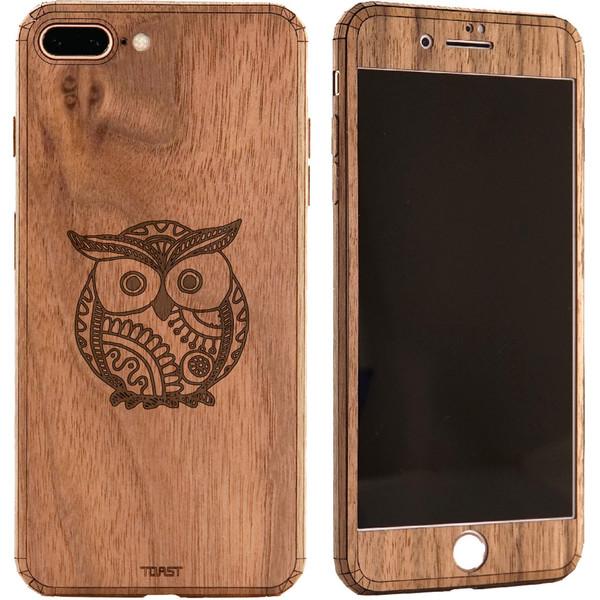 کاور تست مدل owl مناسب برای گوشی آیفون 8 پلاس