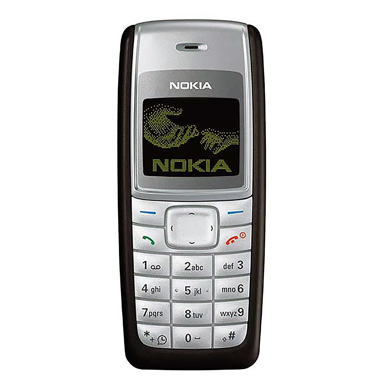 گوشی موبایل نوکیا مدل 1112