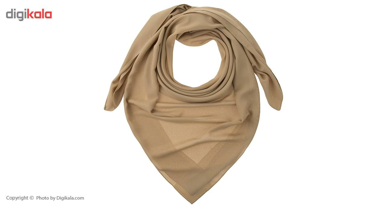 روسری میرای مدل M-248 - شال مارکت -  - 2