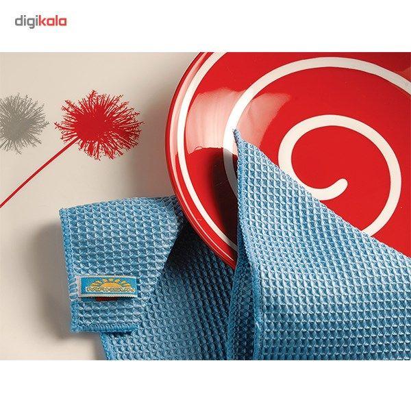 دستمال میکروفایبر خشک کن ظروف مهسان مدل 20144 main 1 6