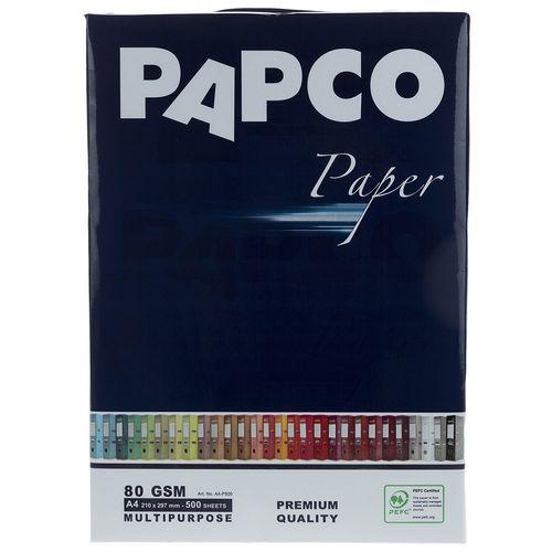 کاغذ 80 گرمی پاپکو سایز A4