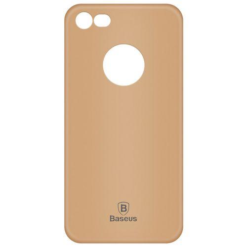 کاور ژله ای باسئوس مدل Soft Jelly مناسب برای گوشی موبایل اپل آیفون 5/5S/SE