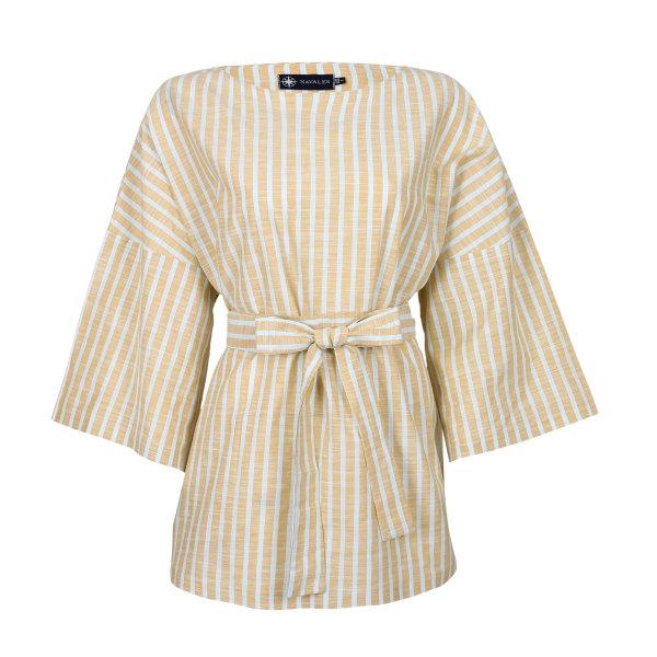تونیک زنانه ناوالس کد SS2020-shirt108-YL