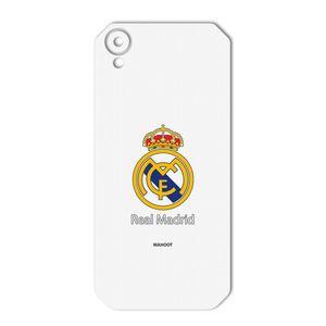 برچسب پوششی ماهوت مدل REAL MADRID Design مناسب برای گوشی CAT S41