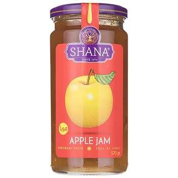 مربا سیب شانا - 570 گرم