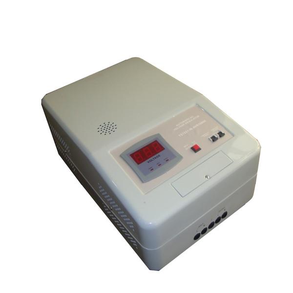 استابیلایزر تکام مدل TS7221- WAVR10000 ظرفیت 10000VA