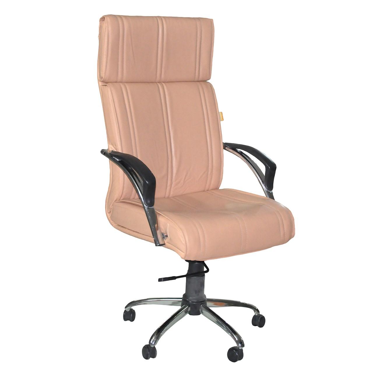 صندلی چرمی امید مدل CM512T