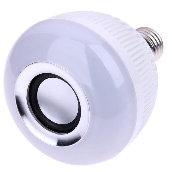 لامپ هوشمند و اسپیکر بلوتوث  مدل Music Bulb
