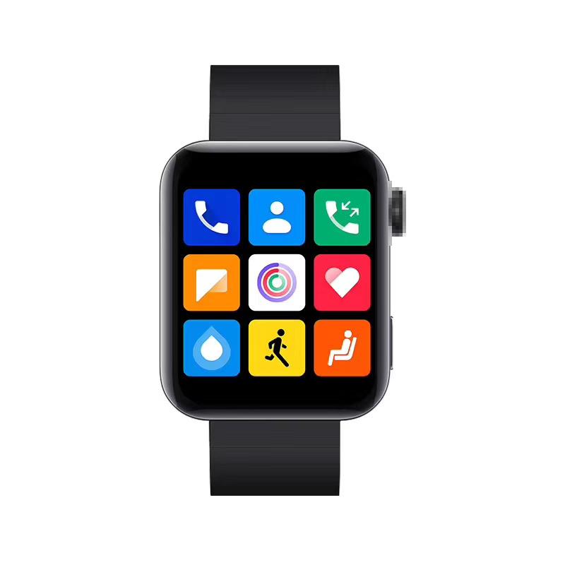 بررسی و {خرید با تخفیف}                                     ساعت هوشمند مدل M-6                             اصل