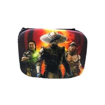 کیف حمل دسته بازی پلی استیشن ۴ مدل AS01