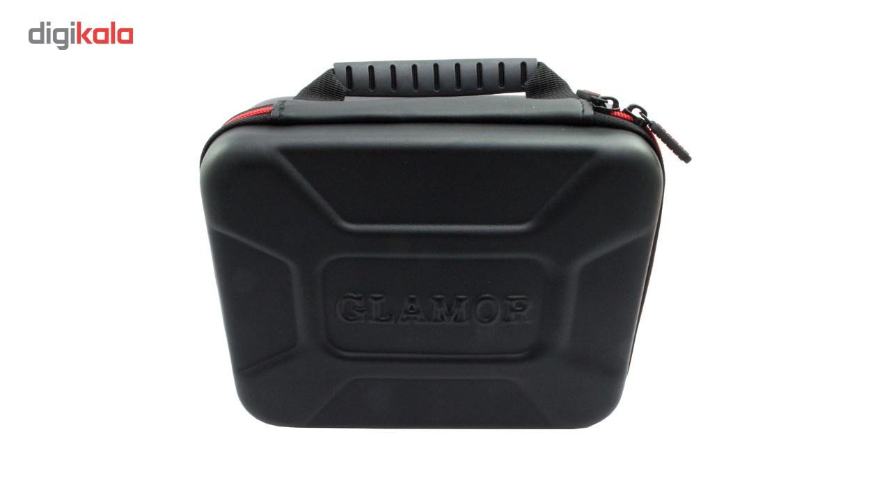 خرید اینترنتی فشار سنج دیجیتال گلامور مدل TMB-1112 با قیمت مناسب