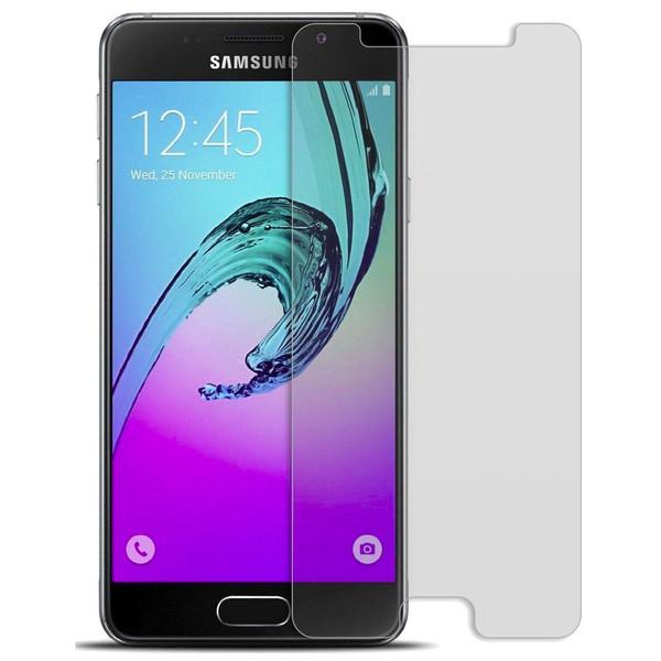 محافظ صفحه نمایش شیشه ای تمپرد هوکار  مناسب Samsung Galaxy J7 Pro