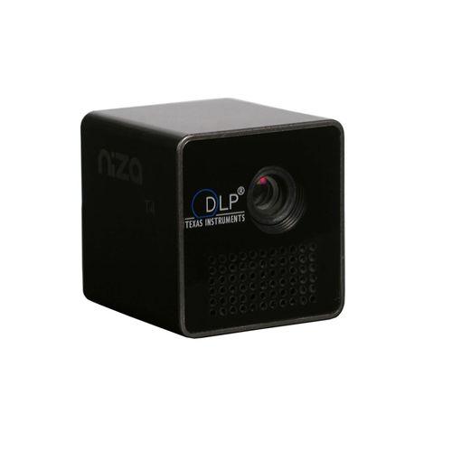 ویدئو پروژکتور  جیبی دی ال پی مدل P1 دارای وای فای